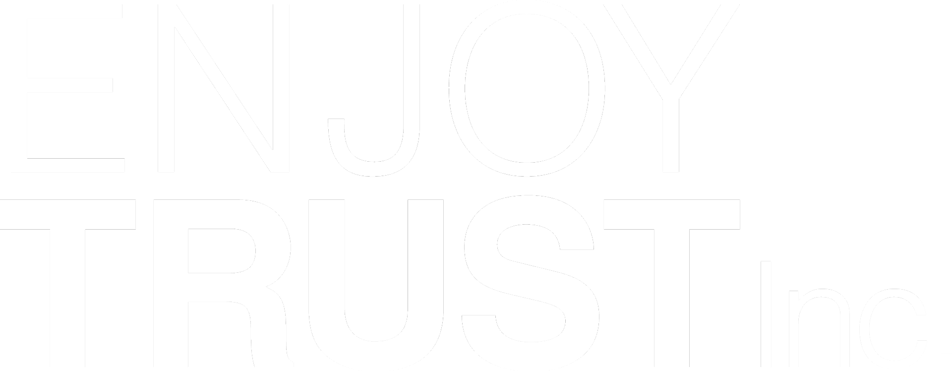 ENJOY TRUST Inc. logo